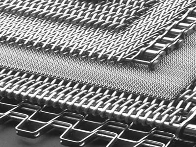 Nickel 200 Wire Mesh Filter in Corrosion, High Temperature Condition