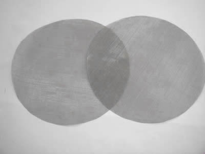 Tungsten Wire Cloth | Tungsten Wire Cloth Used For Filter Disc Heating Element